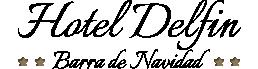Hotel Delfin - Barra de Navidad